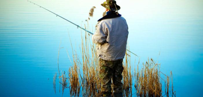 Os 3 melhores destinos para pescar na região Sudeste do Brasil