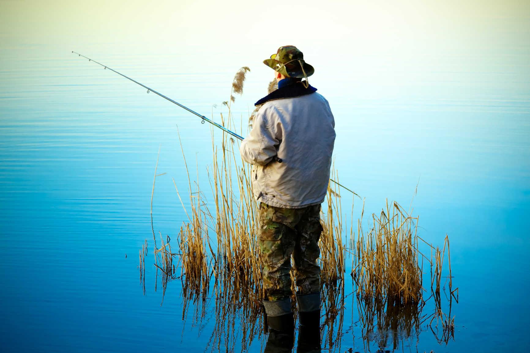 4d0f18d74092e Os 3 melhores destinos para pescar na região Sudeste do Brasil.