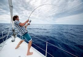 24821ac88 Equipamento para pesca em alto mar  Quais são