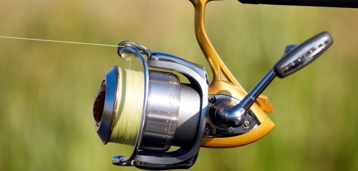 Como escolher um bom molinete para sua pescaria?