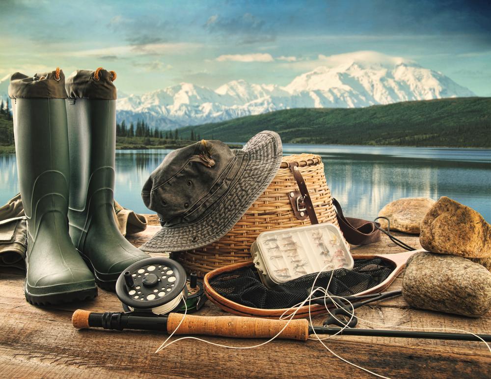 802871f1c Como escolher equipamentos para pesca esportiva